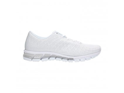 Asics Gel Quantum 180 4 Scarpe Sportive Uomo White 1021A104 100 A7