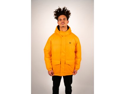 Fred Perry Authentic Padded Jacket