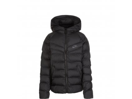 Nike Sportswear Synthetic-Fill Junior Jacket