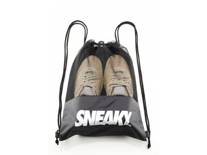 Sneaky Shoe Trainer Storage Kit Bag 01