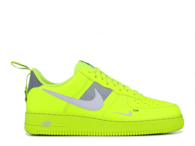 "Nike Air Force 1 Low ""Utility Volt 2"""