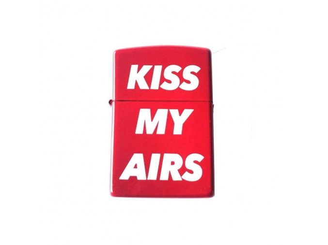 kiss my 3