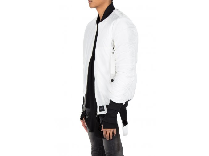 Bomber Sixth June Jacket