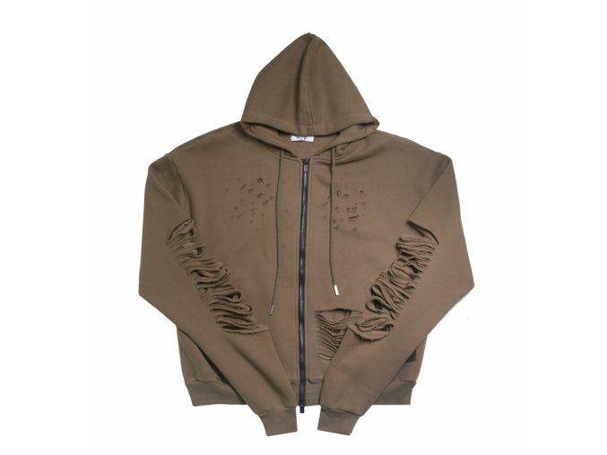 sixth june sweatshirt m2256cja brow 69.9 2