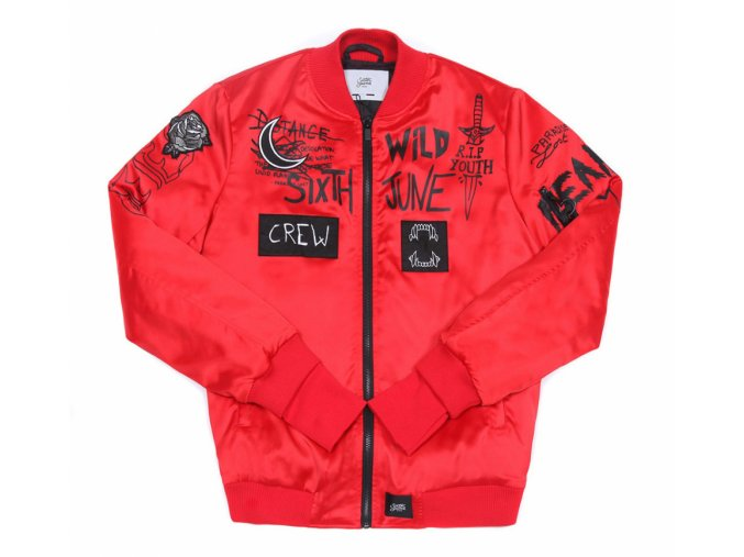 sixth june jacket m2450cja redx 99.9 1