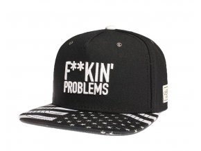 Cayler & Sons F**kin Problems