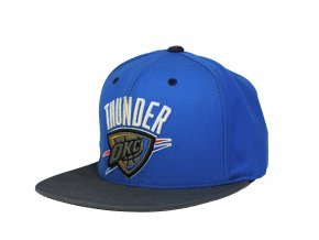 Mitchell & Ness OKC Thunder