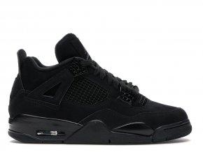 Air Jordan 4 Retro Black Cat 2020 Product