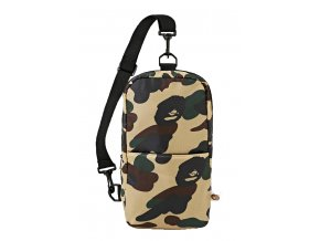A Bathing Ape Magazine Shoulder Bag