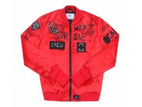 sixth june jacket m2450cja redx 99.9 1