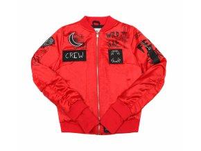 sixth june jacket w2380cja redx 2