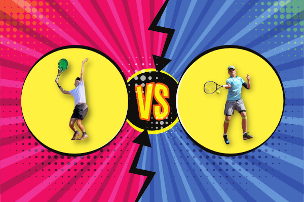 O titul na mezinárodním tenisovém turnaji juniorů v Prostějově si zahráli hráči z #teamsolinco