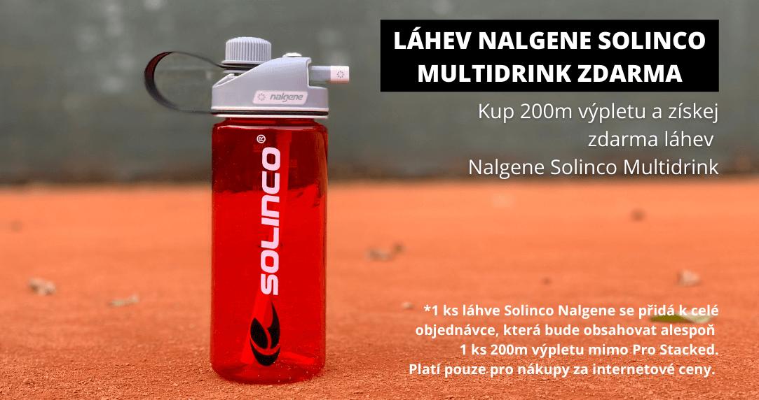 Láhev Nalgene Solinco Multidrink