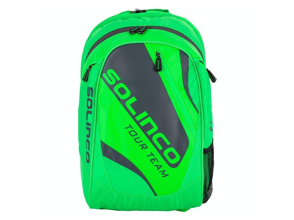 Solinco Batoh neon green