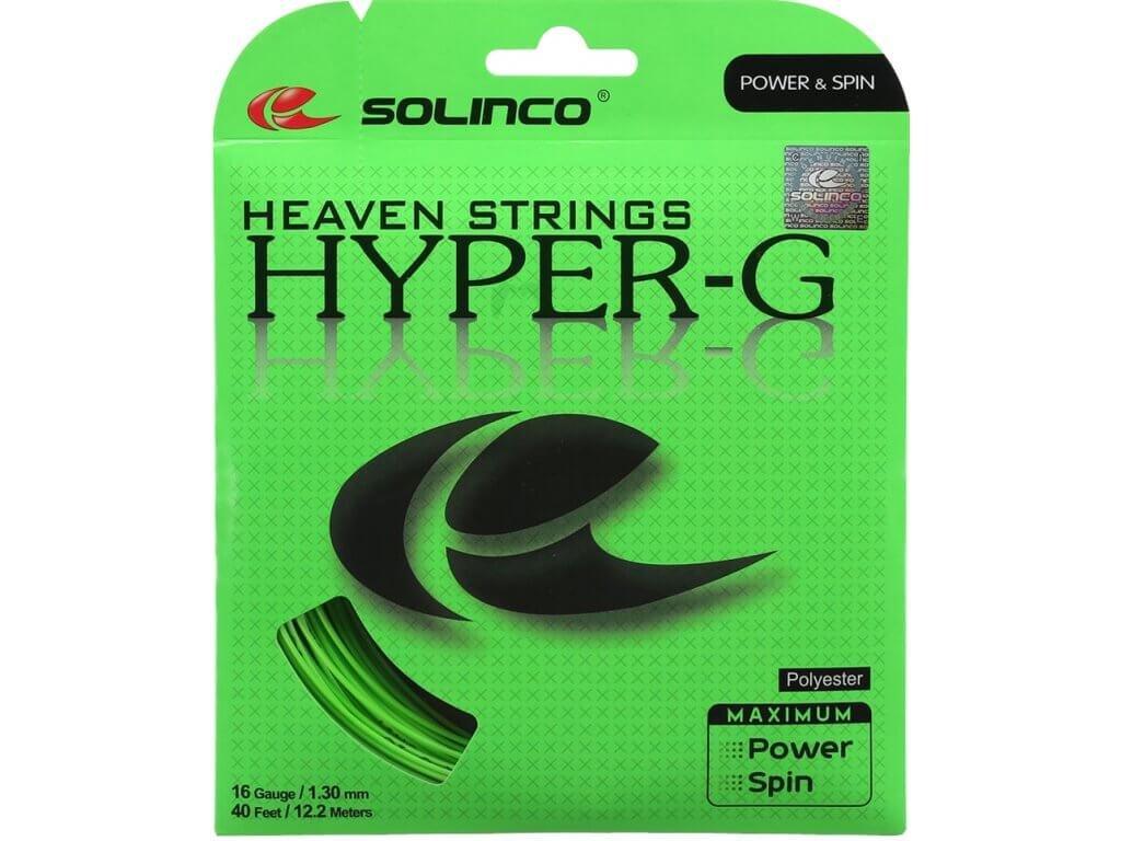 Výplet Solinco Hyper G 12m