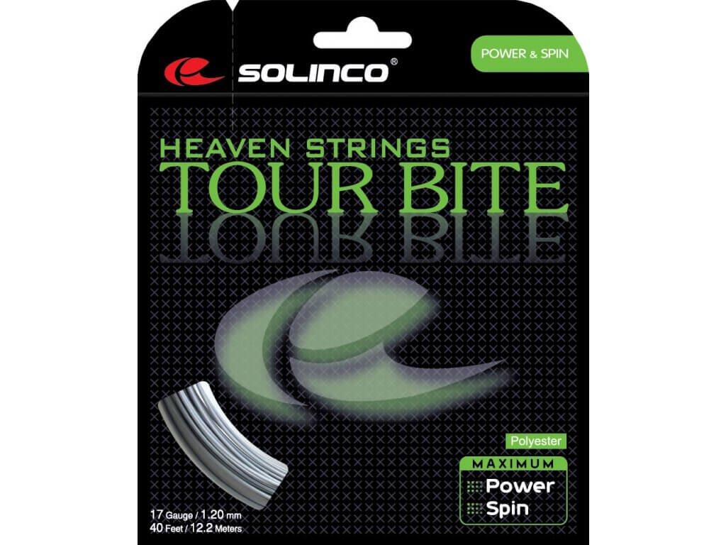 Výplet Solinco Tour Bite 12m