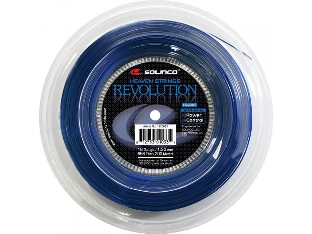 Výplet Solinco Revolution 200m