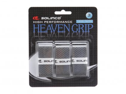 Solinco Omotávka Heaven Grip 3 pack