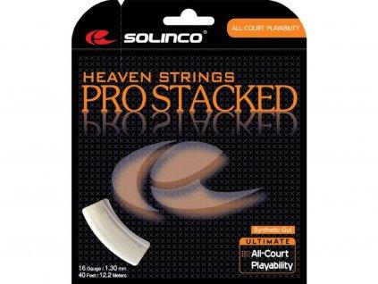 Výplet Solinco Pro Stacked 12m