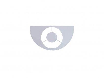 Solinco šablona na výplet MALÁ