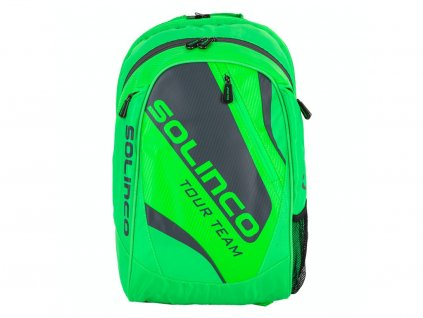 Solinco Batoh neon green