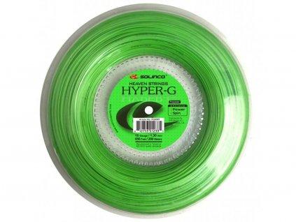 Výplet Solinco Hyper G 200m