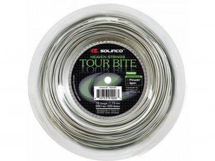 Výplet Solinco Tour Bite 200m