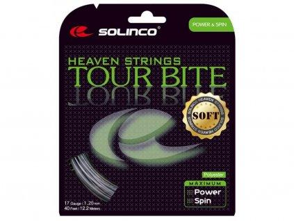 Výplet Solinco Tour Bite Soft 12m