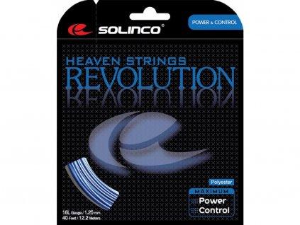 Výplet Solinco Revolution 12m
