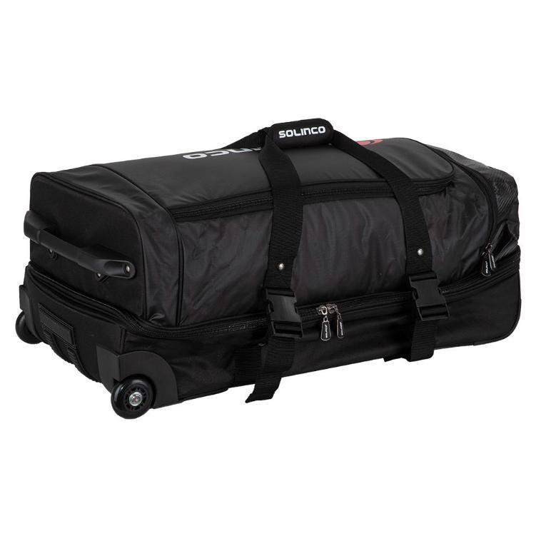 Cestovní taška Solinco na kolečkách