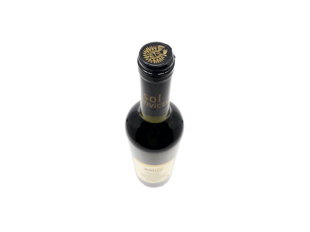 cabernet sauvignon solinvictus front