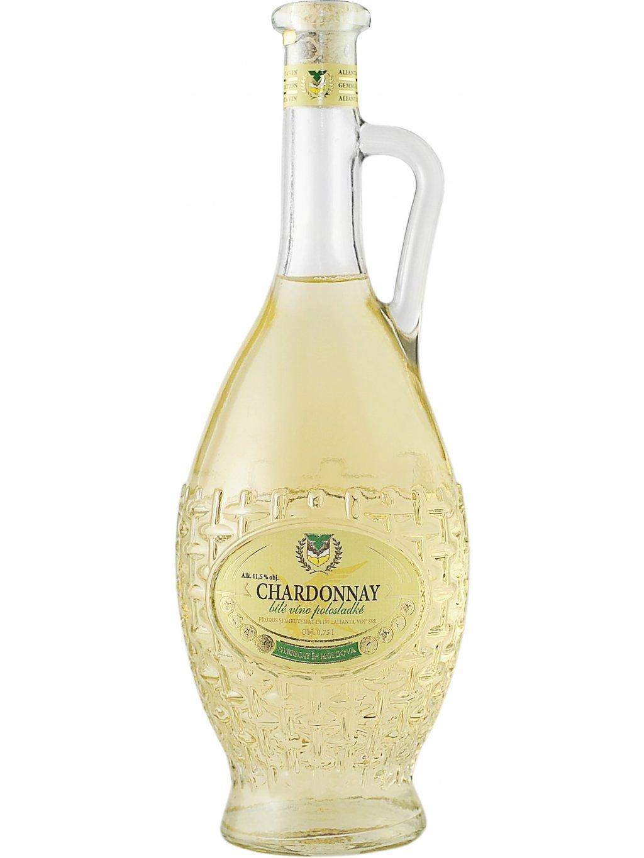 Chardonnay Gemma n