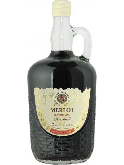 Merlot Grand