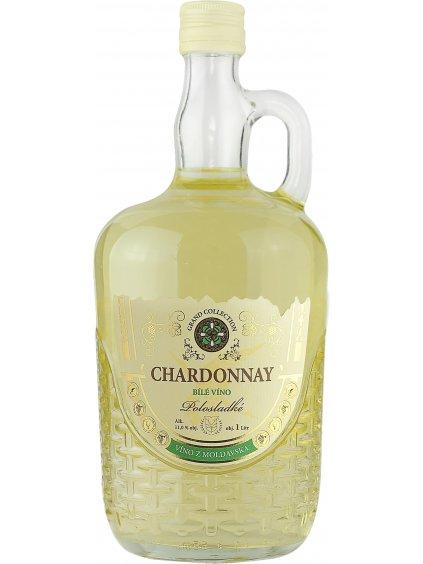 Chardonnay Grand