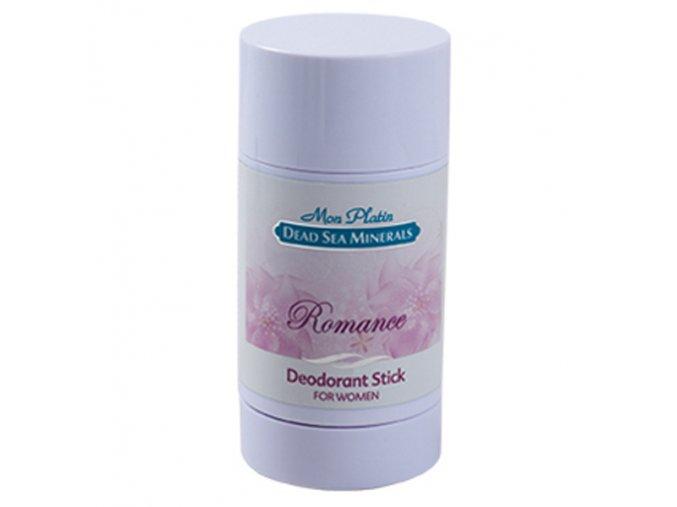 Deodorant dámský tuhý romance