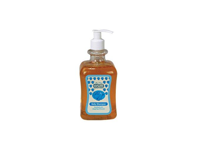 Šampon pro děti