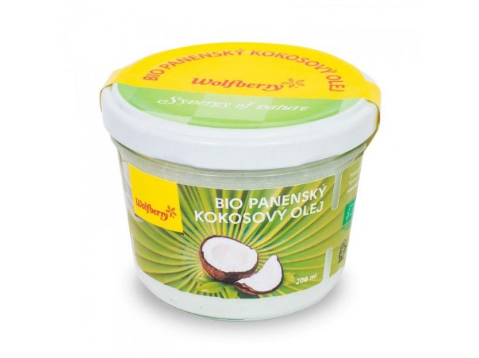 kokosovy olej panensky
