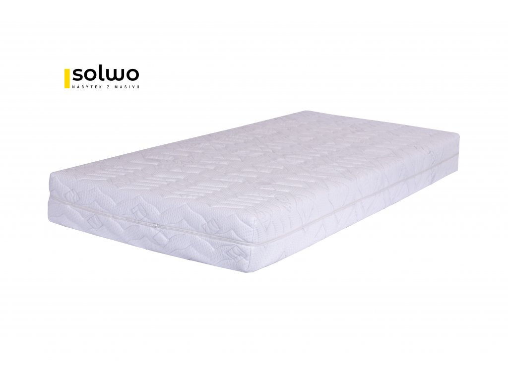 Matrace SIBIA Soft