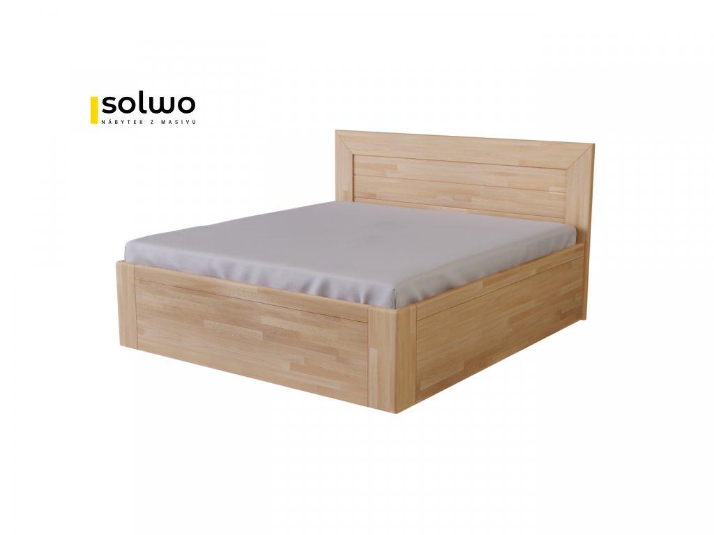 SALSA box white