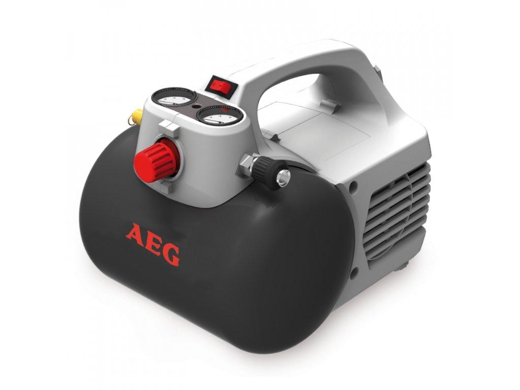 Kompresor AEG OL6/05 230V