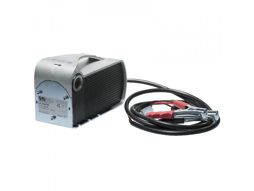 Elektrické čerpadlo DC-TECH 24V 40 l/min