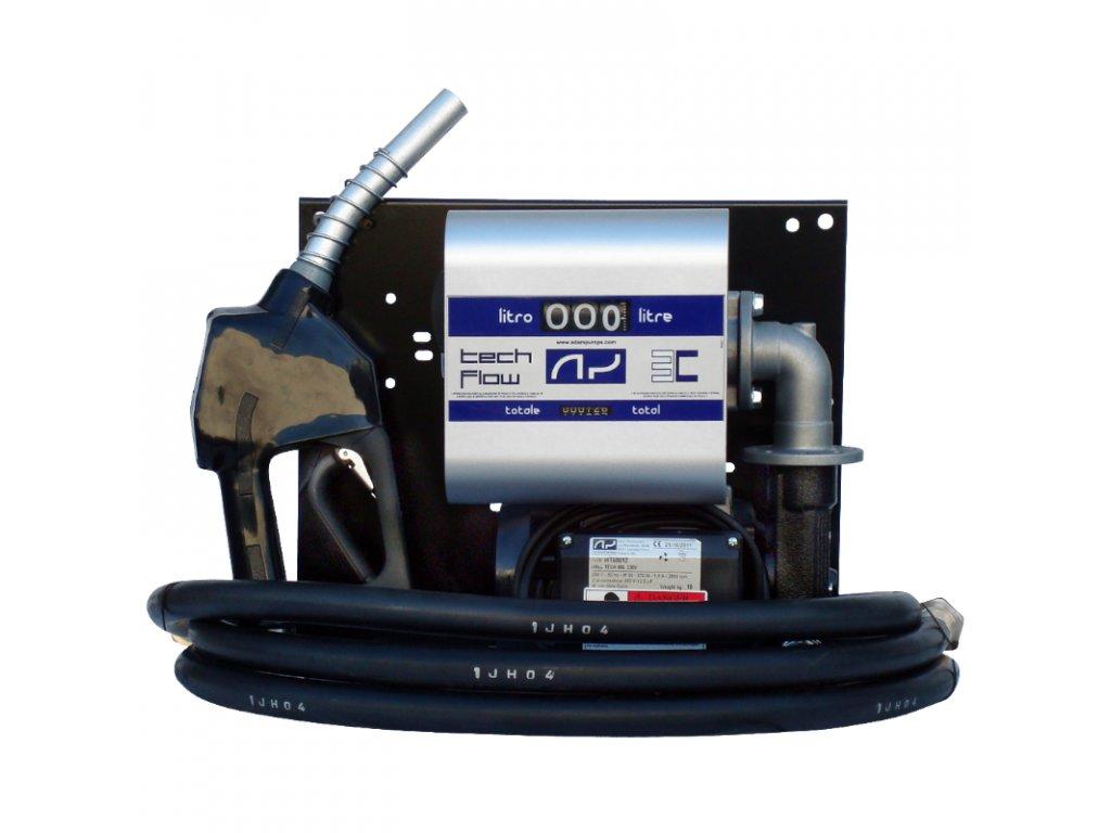 Nástěnná sestava WALL-TECH 230V (60l/min)