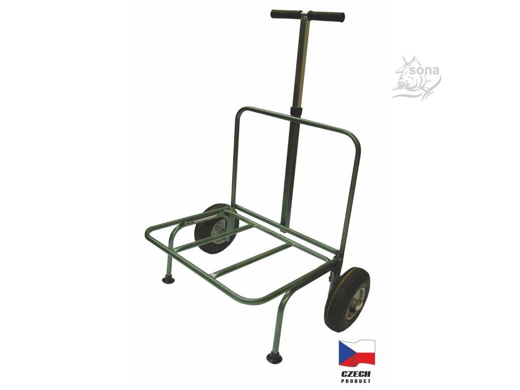 Rybářský vozík ELAN TELESCOPIC