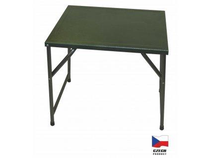 Rybářský stolek bivakový