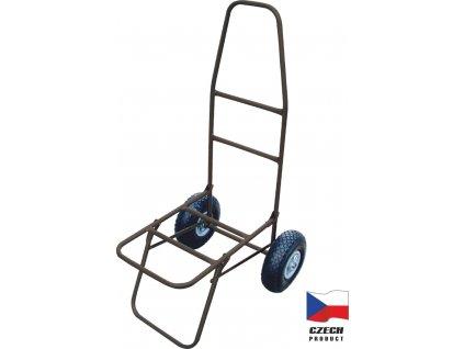Rybářský vozík NEPTUN PNEU