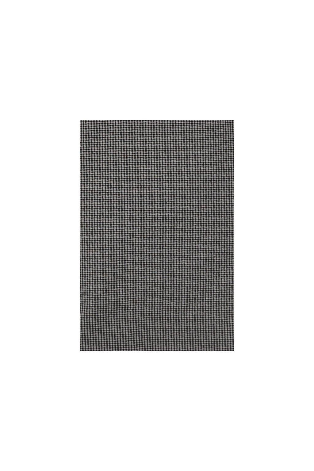 Kostýmovka  černobílé pepito