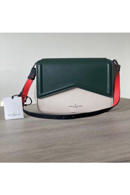 Dámská kabelka Abi s páskem přes rameno