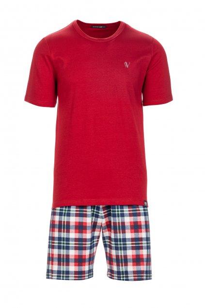 Pánské krátké pyžamo zn. Vamp