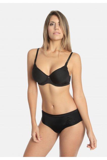 Podprsenka Classic Look - Flexicup - Sassa - černá