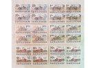 Filatelie - poštovní známky